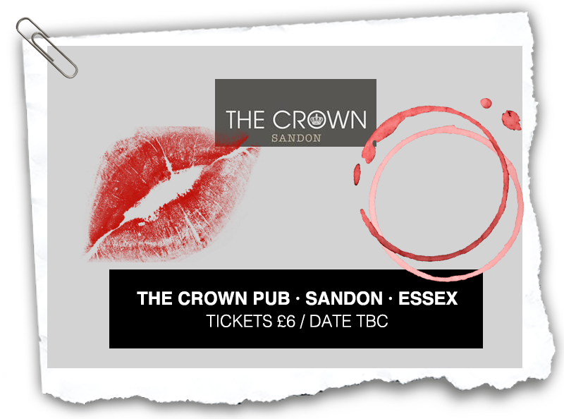 The Crown Sandon